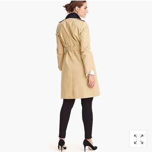 Jcrew - women's 2011 Icon trench coat